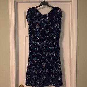 🌟LIKE NEW🌟 Blue mini dress.